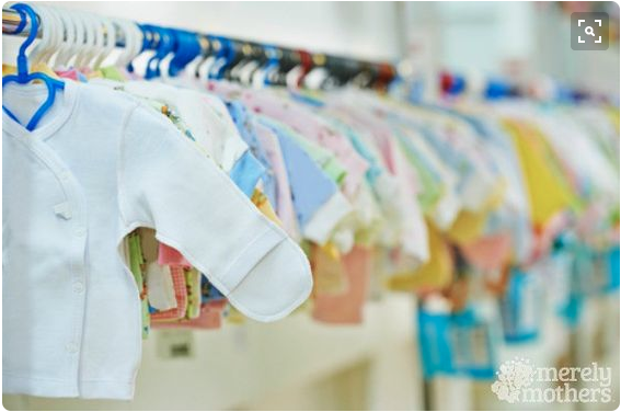 Overcoming Baby Store Syndrome