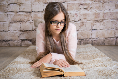 Don't Discourage Young Rereaders